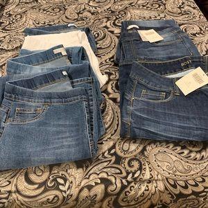 Boston Proper Jeans/jeggings